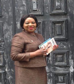 Veronica Anusionwu Books