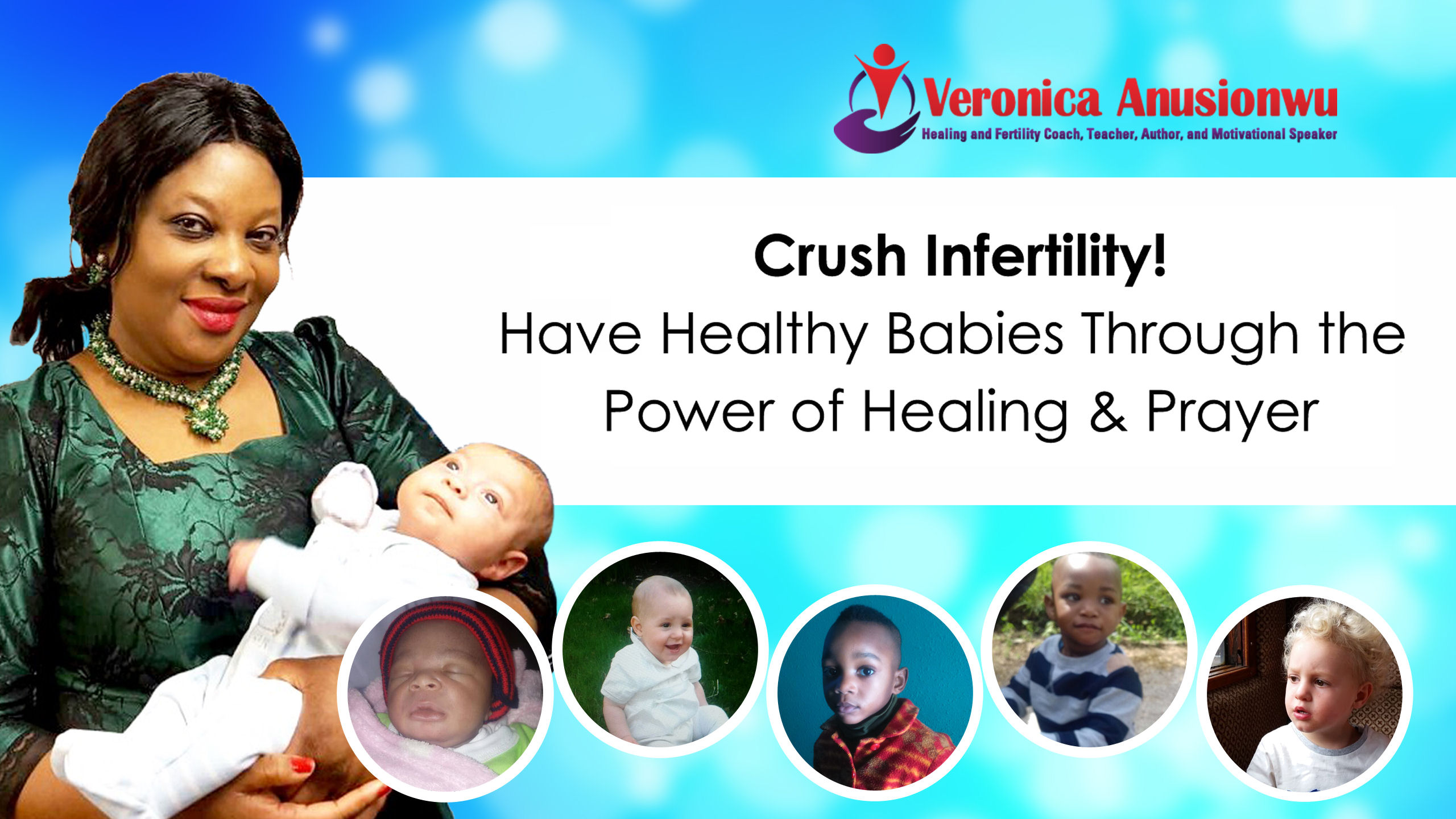 Crush Infertility!